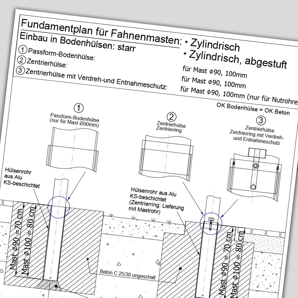 Ganz und zu Extrem alfa GmbH - Masten made in Germany &KE_83